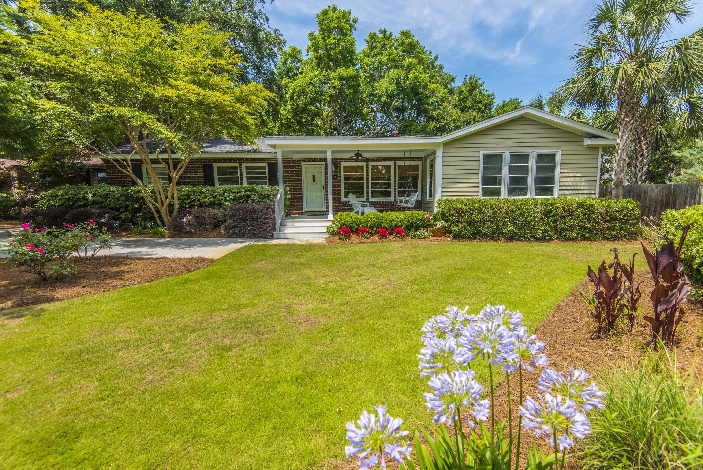 Old Mt Pleasant Homes For Sale - 1498 Pocahontas, Mount Pleasant, SC - 26