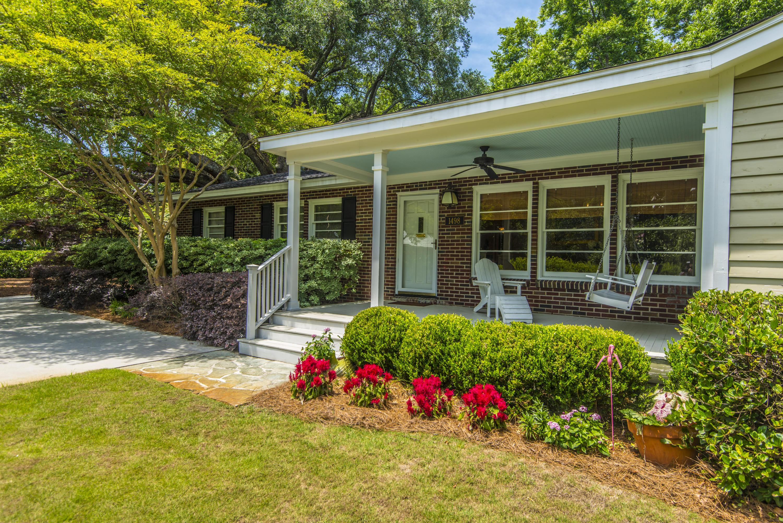 Old Mt Pleasant Homes For Sale - 1498 Pocahontas, Mount Pleasant, SC - 21