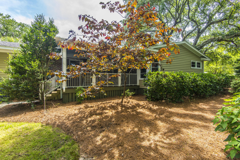 Old Mt Pleasant Homes For Sale - 1498 Pocahontas, Mount Pleasant, SC - 5