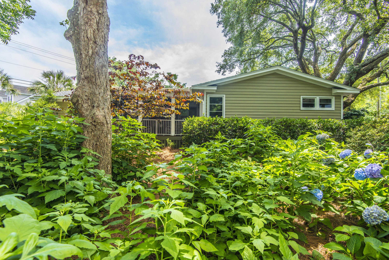 Old Mt Pleasant Homes For Sale - 1498 Pocahontas, Mount Pleasant, SC - 3