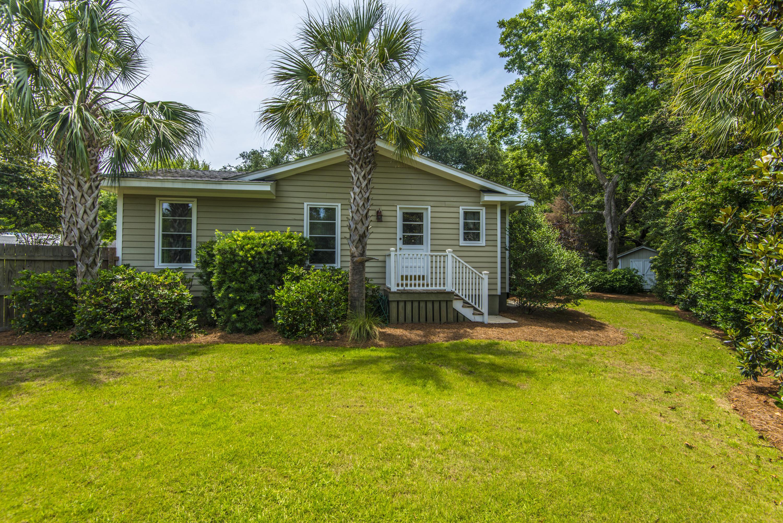 Old Mt Pleasant Homes For Sale - 1498 Pocahontas, Mount Pleasant, SC - 1