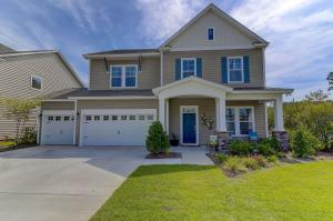 Home for Sale Scupper Drive, Tanner Plantation, Goose Creek, SC
