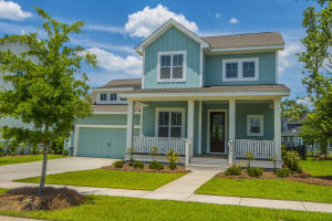 Home for Sale Gambrill Lane, Carolina Park, Mt. Pleasant, SC