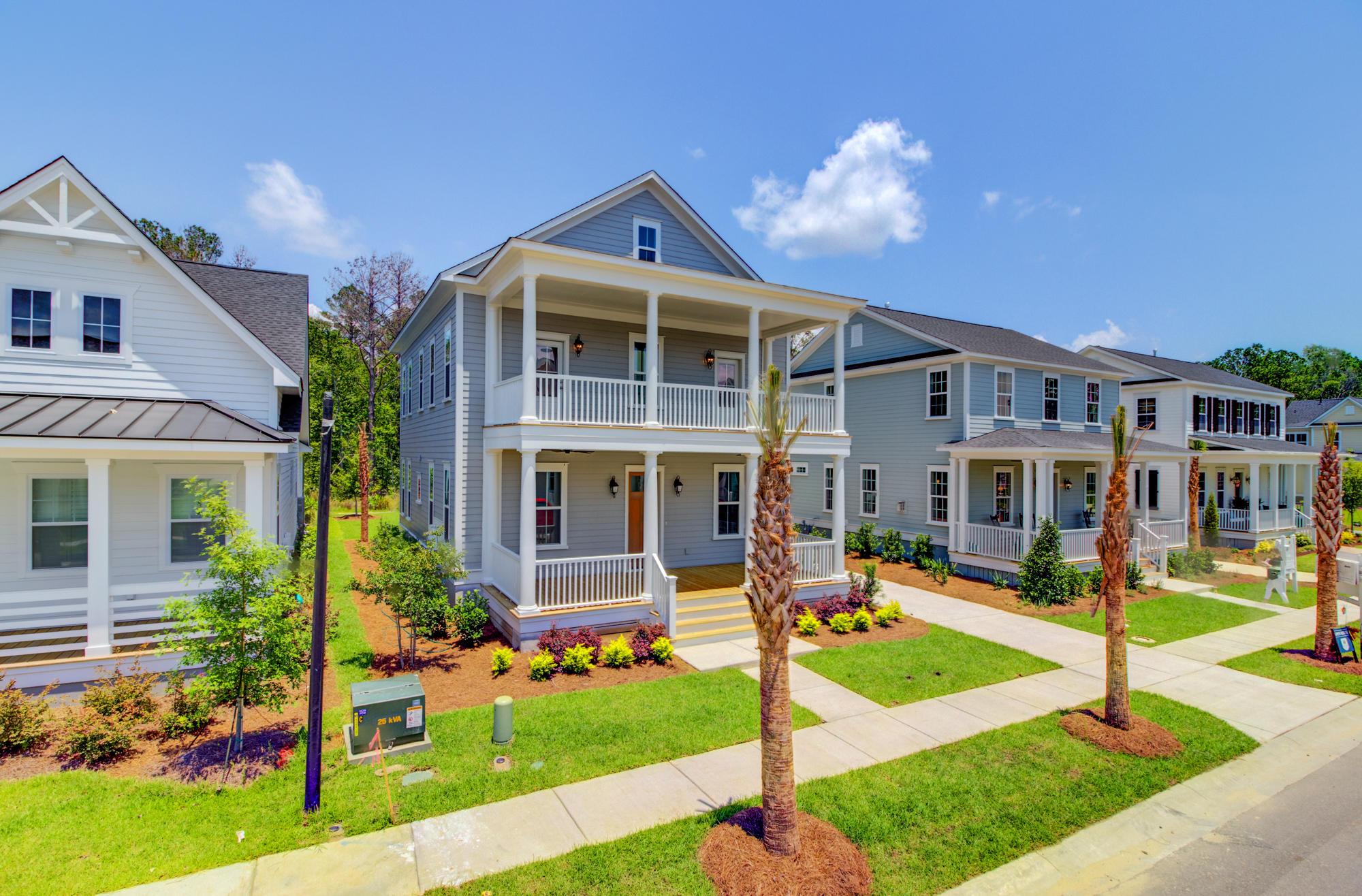 Carolina Park Homes For Sale - 3582 Backshore, Mount Pleasant, SC - 45