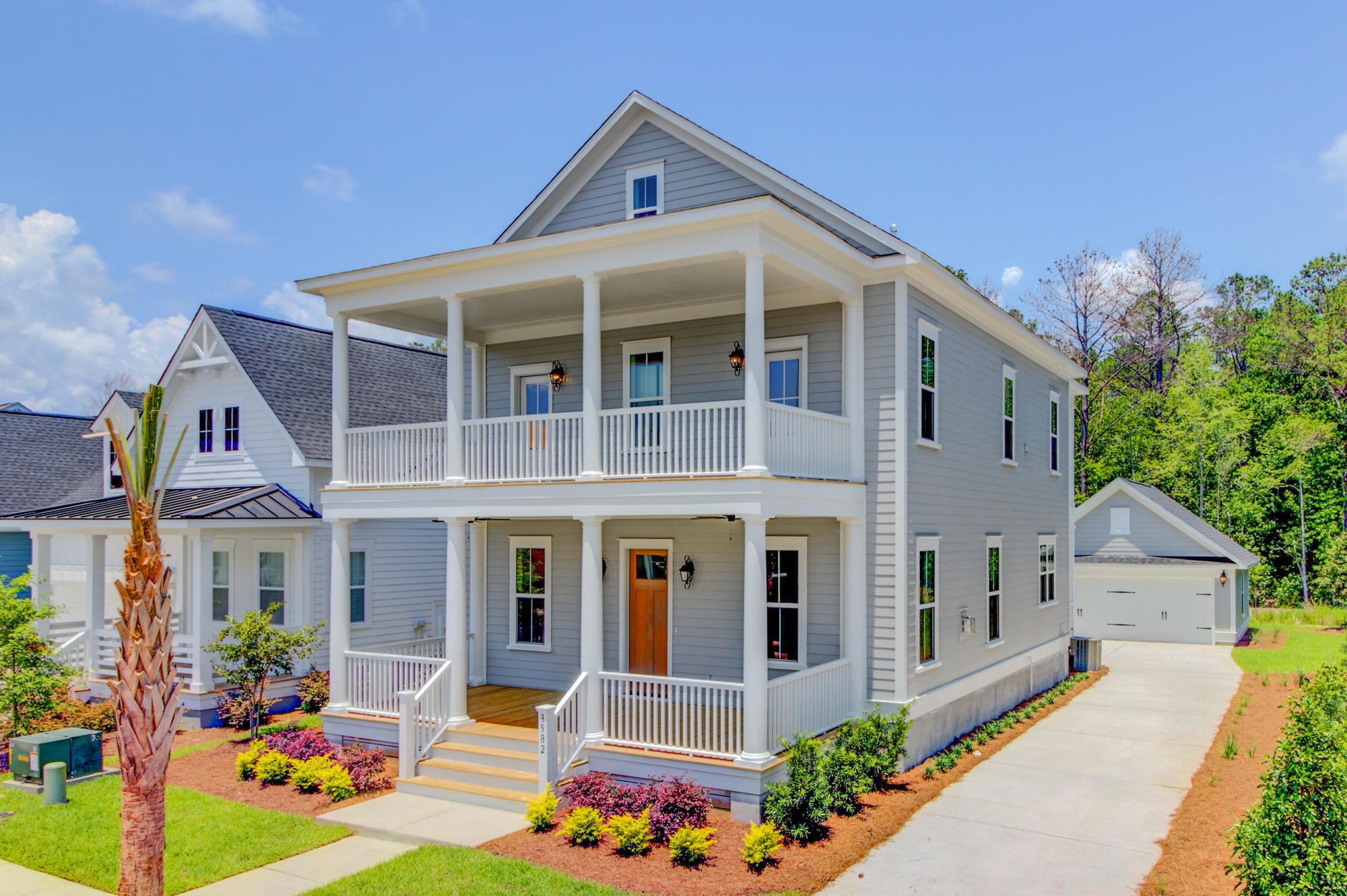 Carolina Park Homes For Sale - 3582 Backshore, Mount Pleasant, SC - 43