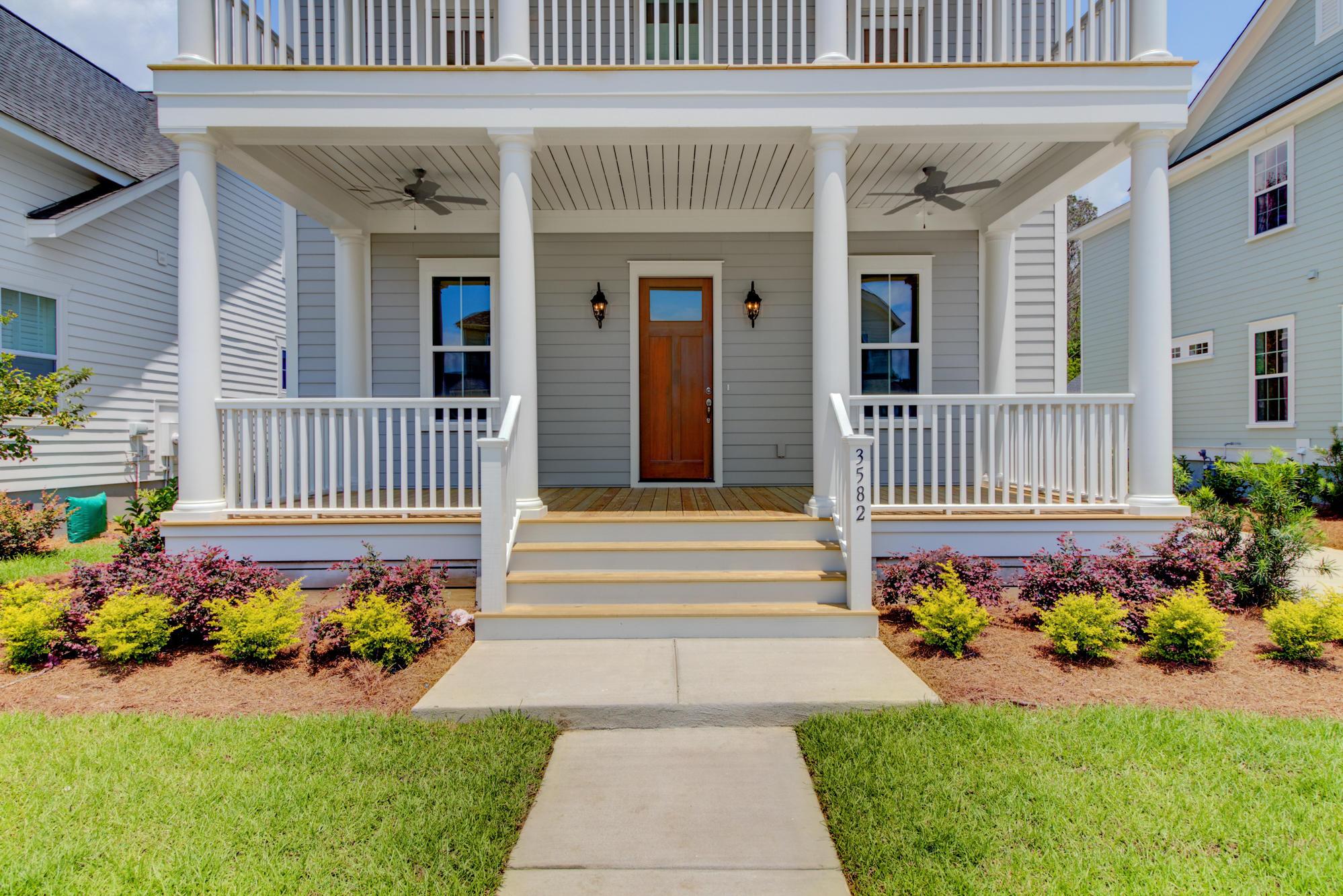 Carolina Park Homes For Sale - 3582 Backshore, Mount Pleasant, SC - 40