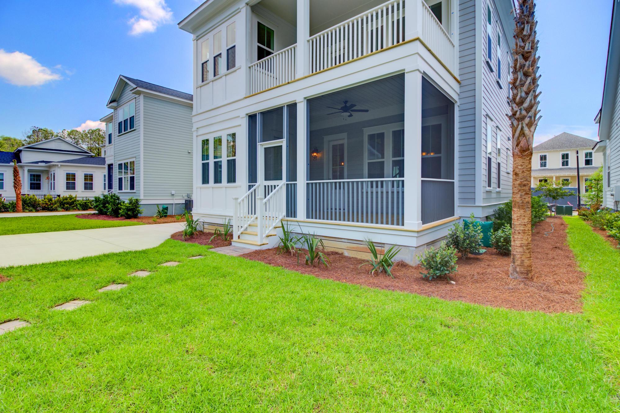 Carolina Park Homes For Sale - 3582 Backshore, Mount Pleasant, SC - 7
