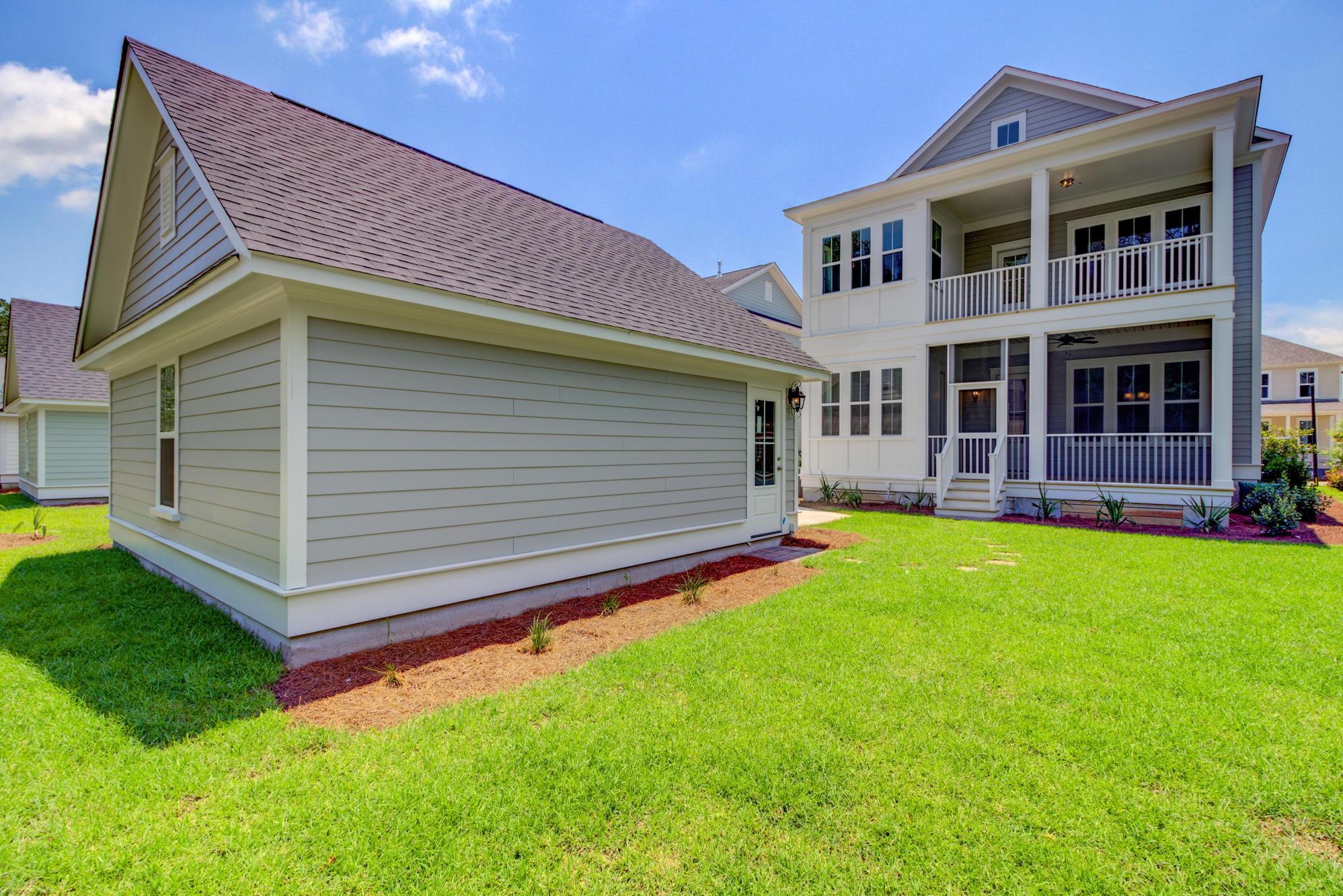 Carolina Park Homes For Sale - 3582 Backshore, Mount Pleasant, SC - 8