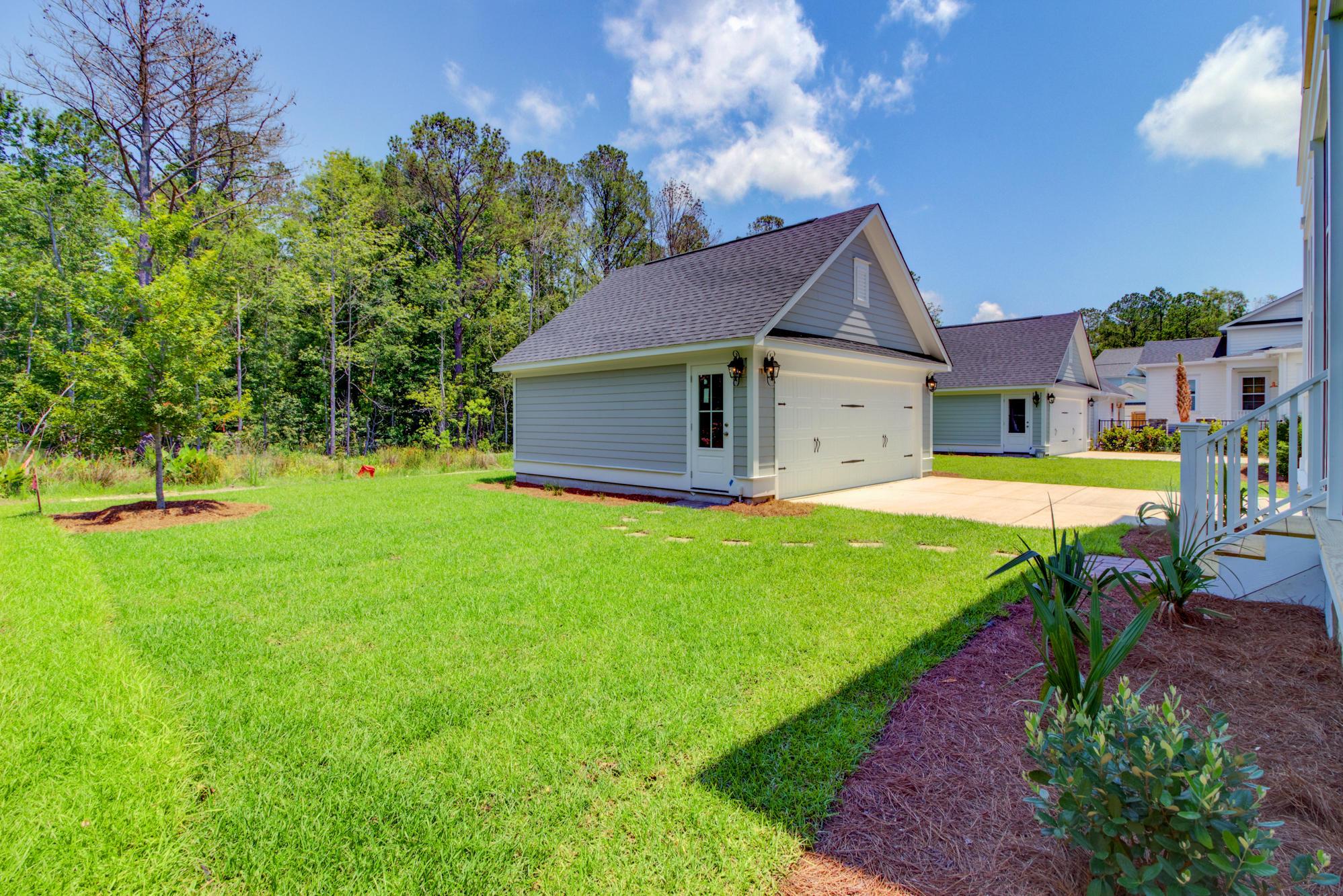 Carolina Park Homes For Sale - 3582 Backshore, Mount Pleasant, SC - 41