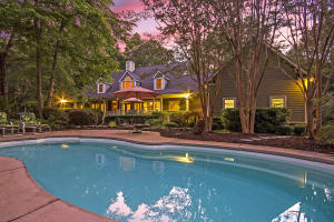 Home for Sale Ravens Bluff Road, Ravens Bluff, Johns Island, SC