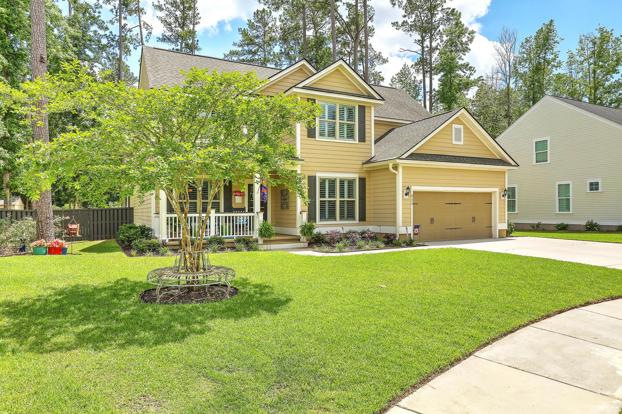 Simmons Grove Homes For Sale - 211 President, Summerville, SC - 6