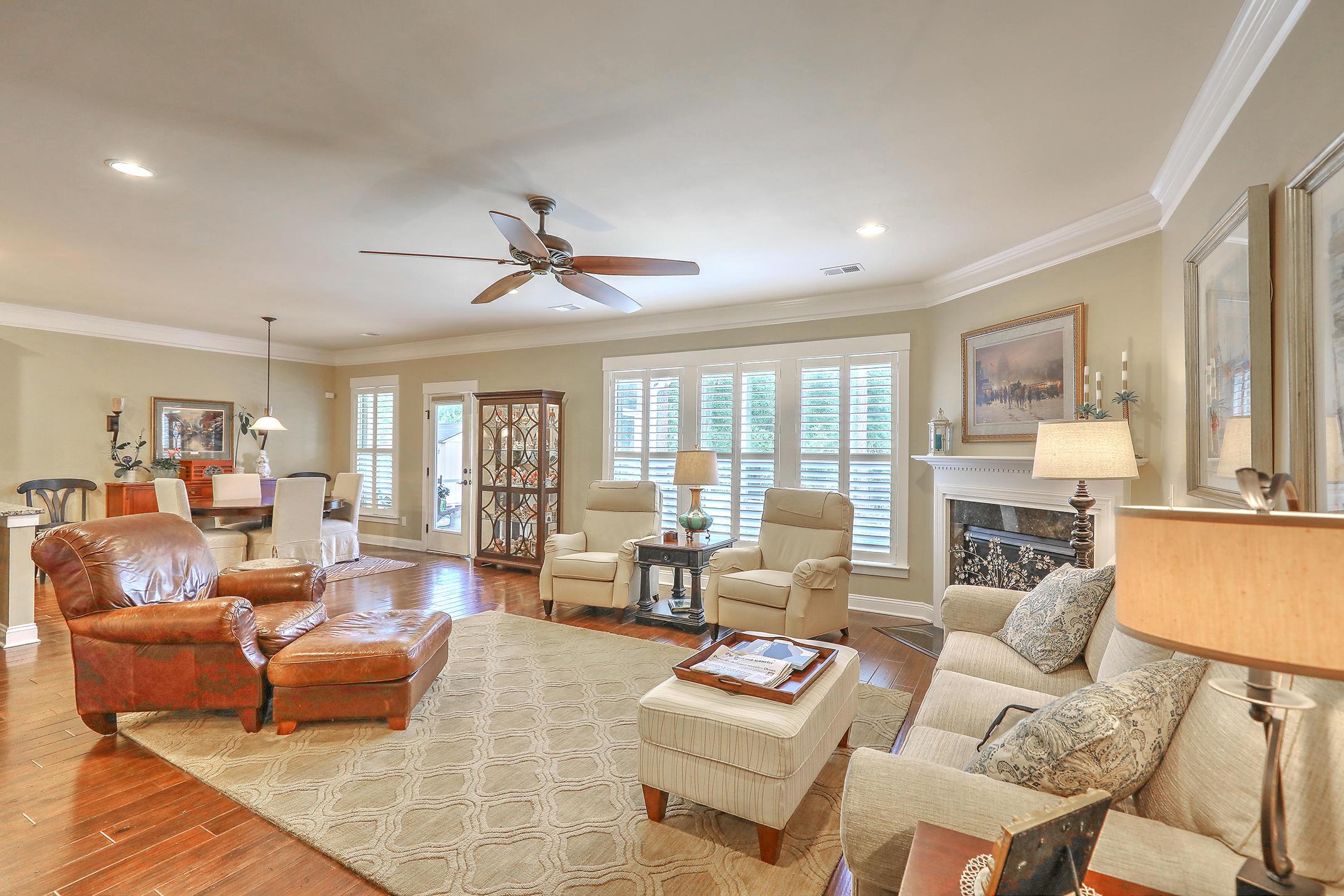 Simmons Grove Homes For Sale - 211 President, Summerville, SC - 13