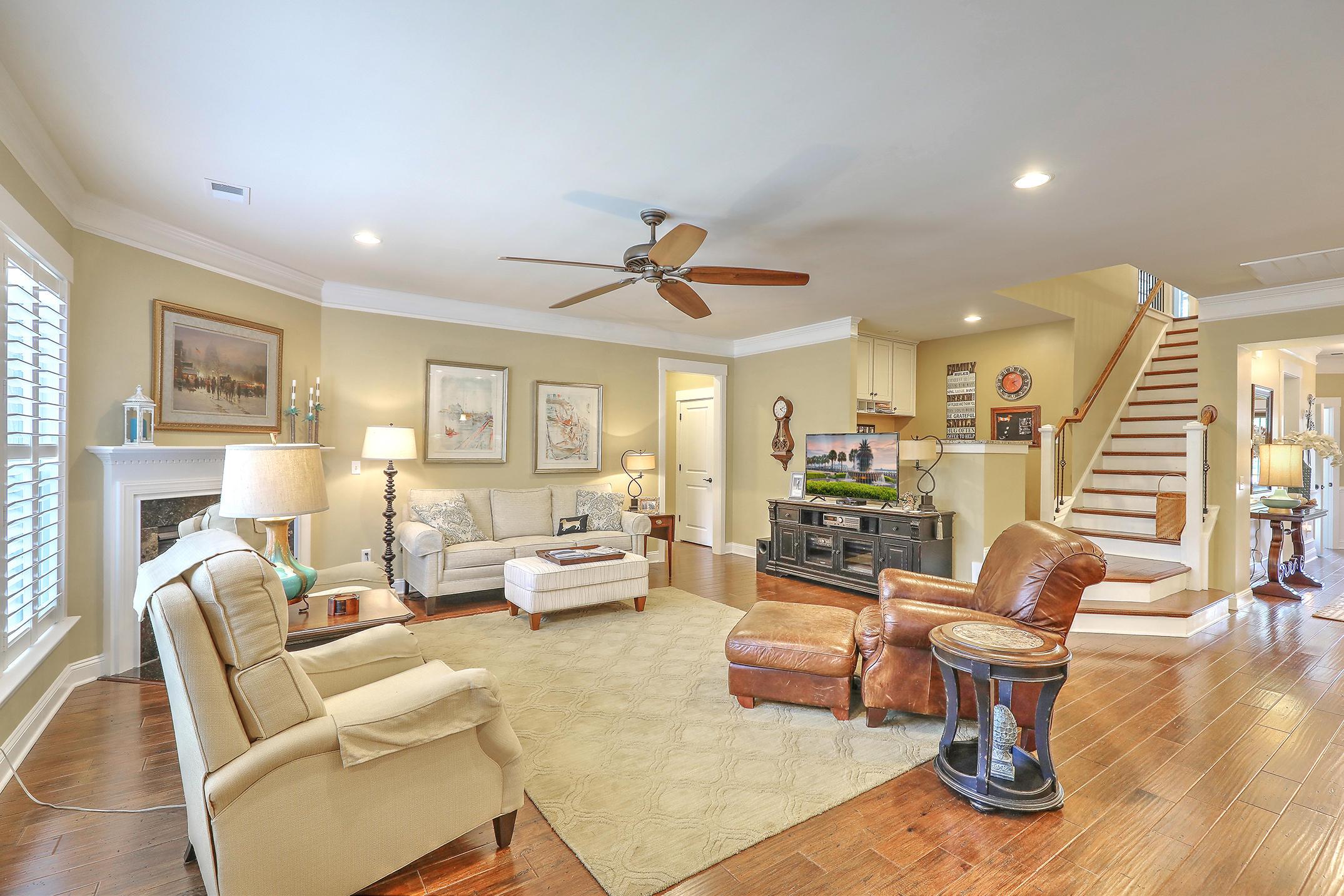Simmons Grove Homes For Sale - 211 President, Summerville, SC - 14