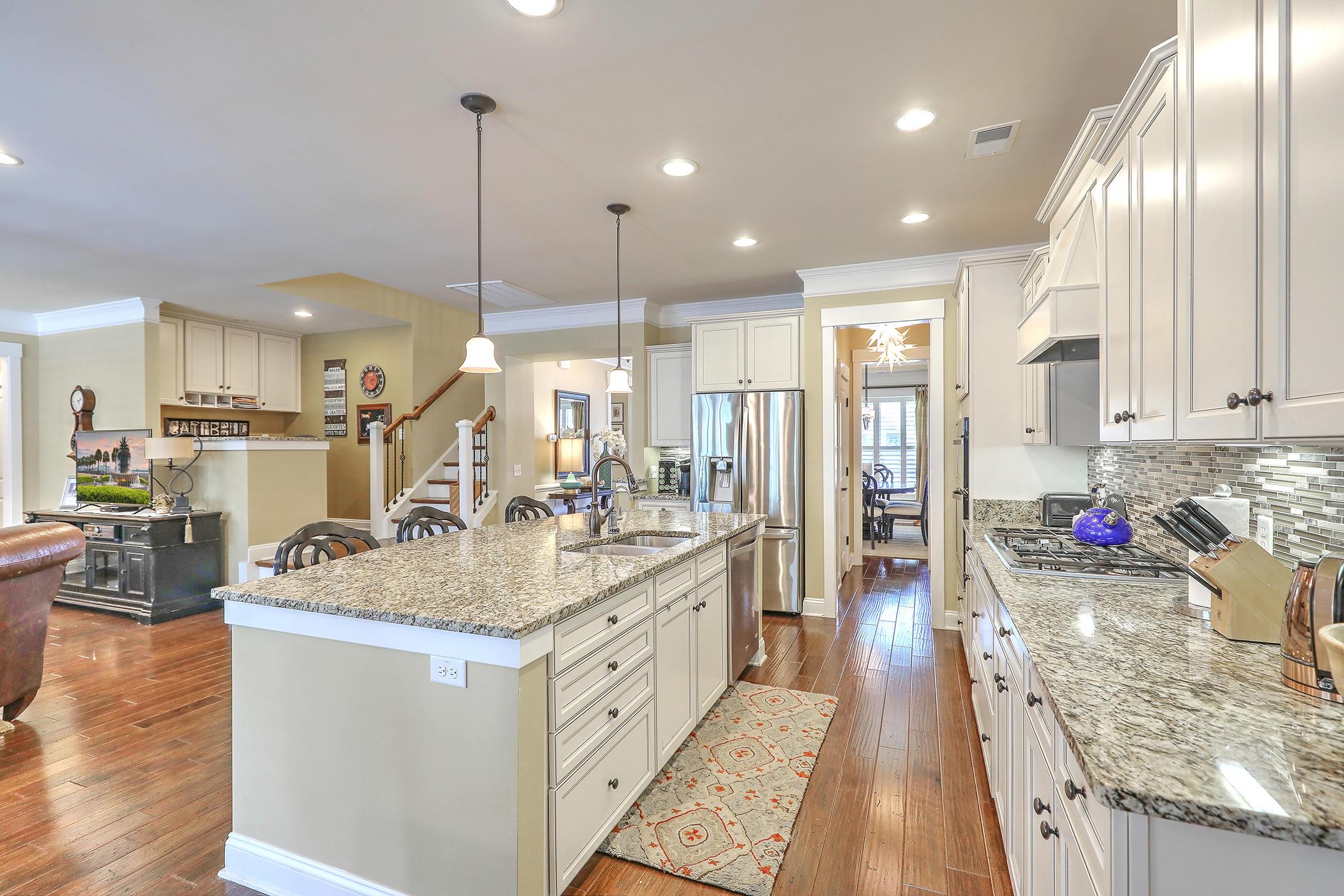 Simmons Grove Homes For Sale - 211 President, Summerville, SC - 18