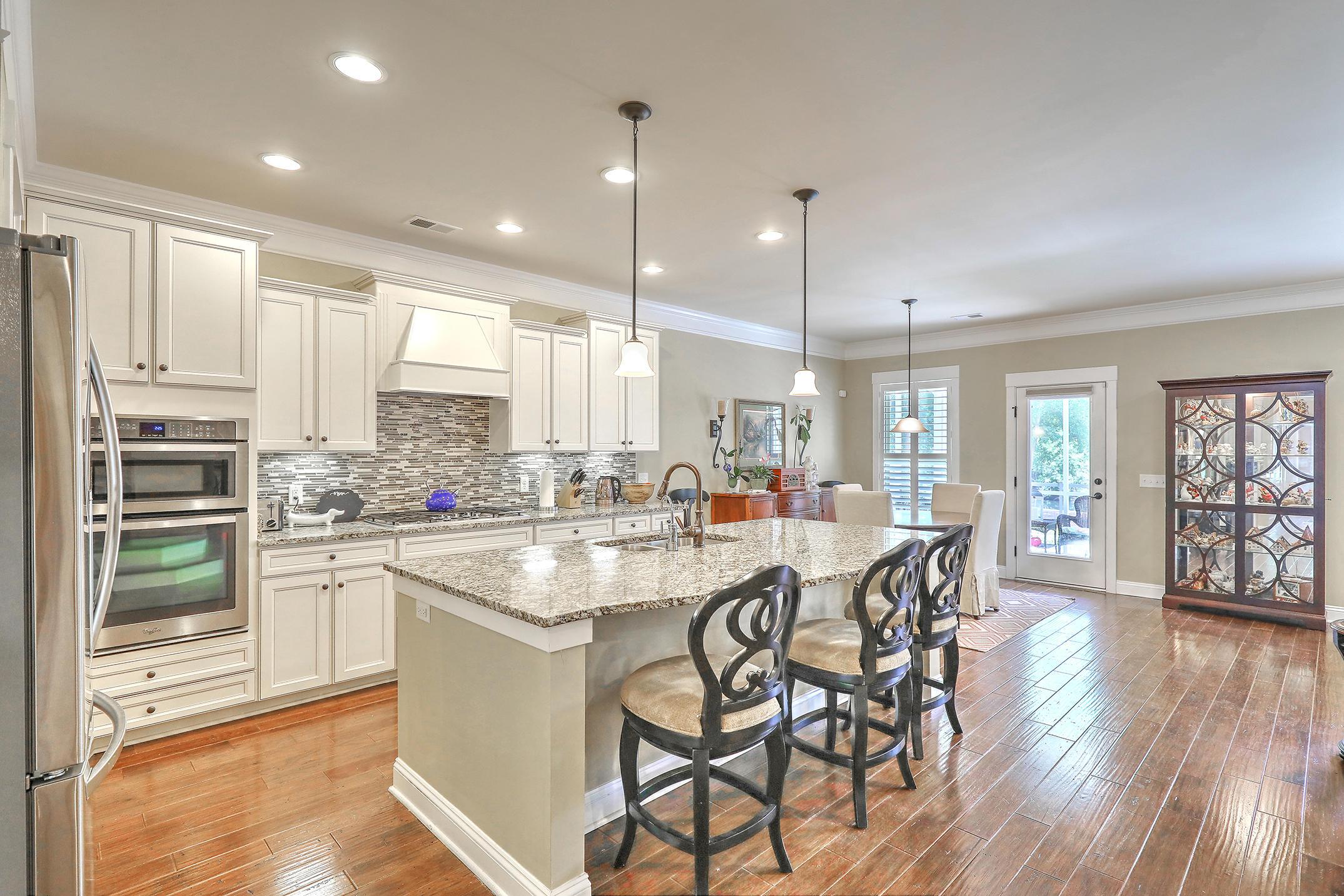 Simmons Grove Homes For Sale - 211 President, Summerville, SC - 19