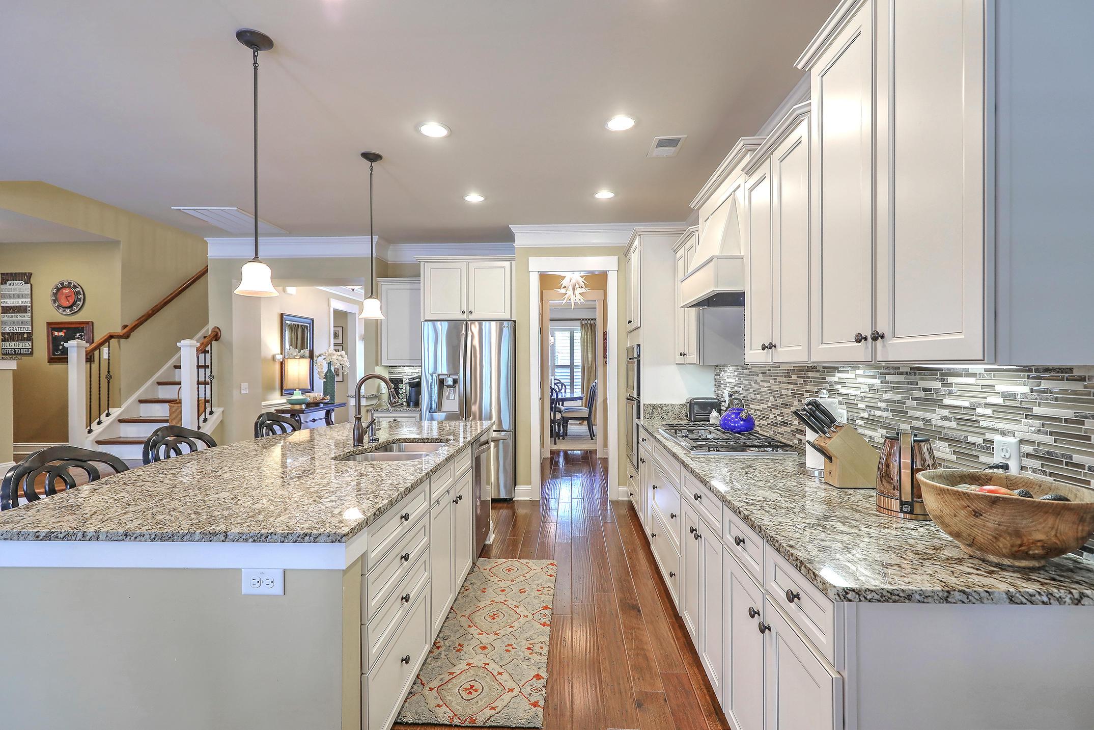 Simmons Grove Homes For Sale - 211 President, Summerville, SC - 20