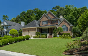 Home for Sale Rosedown Point, Brickyard Plantation, Mt. Pleasant, SC