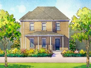 Home for Sale Dark Hollow Way, Summers Corner, Summerville, SC