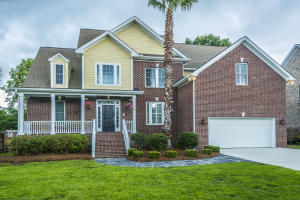 Photo of 597 White Chapel Cir Circle, Woodward Pointe, Charleston, South Carolina