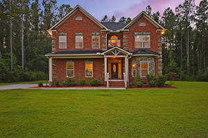 1081 WASSAMASSAW PLANTATION DRIVE, MONCKS CORNER, SC 29461  Photo 1