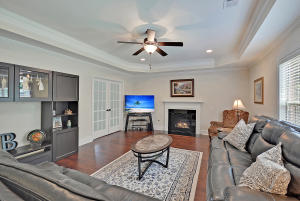 1081 WASSAMASSAW PLANTATION DRIVE, MONCKS CORNER, SC 29461  Photo 17