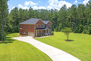 1081 WASSAMASSAW PLANTATION DRIVE, MONCKS CORNER, SC 29461  Photo 3