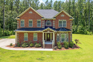1081 WASSAMASSAW PLANTATION DRIVE, MONCKS CORNER, SC 29461  Photo 4