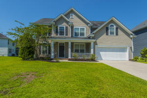Home for Sale Carolinian Drive, Legend Oaks Plantation, Summerville, SC