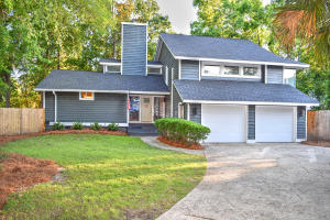 Home for Sale Glenkirk Drive, Shadowmoss, West Ashley, SC