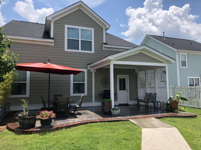 White Gables Homes For Sale - 206 Amaryllis, Summerville, SC - 0