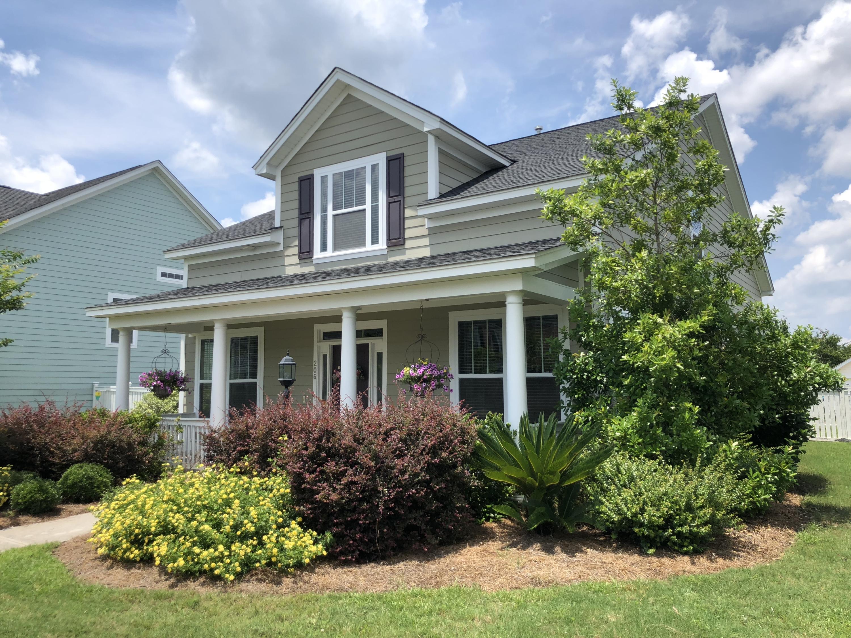 White Gables Homes For Sale - 206 Amaryllis, Summerville, SC - 30