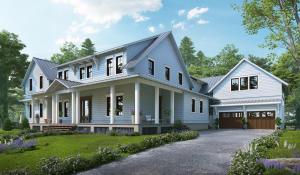 Home for Sale Dalton Street, Daniel Island Park, Daniels Island, SC