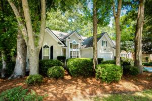 Home for Sale Holly Bend Drive, Brickyard Plantation, Mt. Pleasant, SC