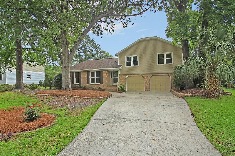 Heathwood Ext Homes For Sale - 8 Blaine, Charleston, SC - 1