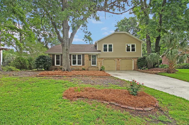 Heathwood Ext Homes For Sale - 8 Blaine, Charleston, SC - 0
