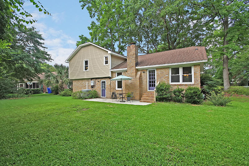 Heathwood Ext Homes For Sale - 8 Blaine, Charleston, SC - 4