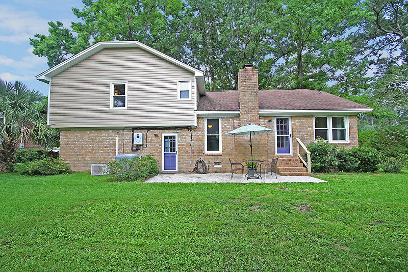 Heathwood Ext Homes For Sale - 8 Blaine, Charleston, SC - 5