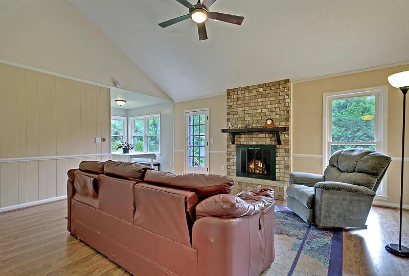 Heathwood Ext Homes For Sale - 8 Blaine, Charleston, SC - 11