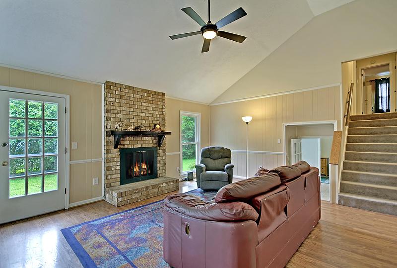 Heathwood Ext Homes For Sale - 8 Blaine, Charleston, SC - 10
