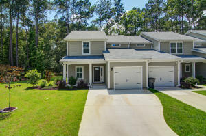Home for Sale Wilderness Trail, The Park At Rivers Edge, North Charleston, SC