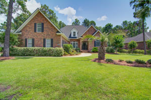 Home for Sale Glen Eagles Drive, Pine Forest Country Club, Summerville, SC