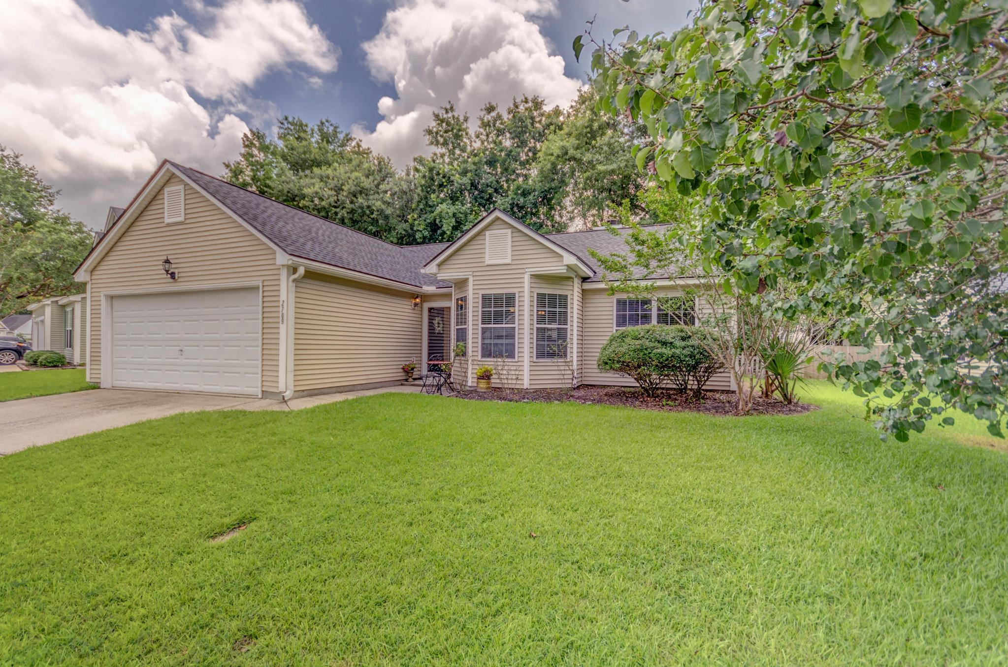 Planters Pointe Homes For Sale - 2709 Four Winds, Mount Pleasant, SC - 14