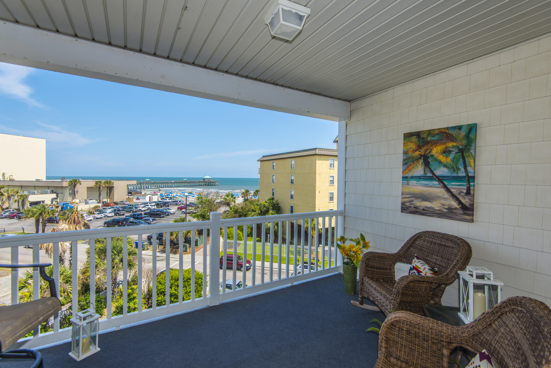 Pier Pointe Villas Homes For Sale - 117 Ashley, Folly Beach, SC - 8