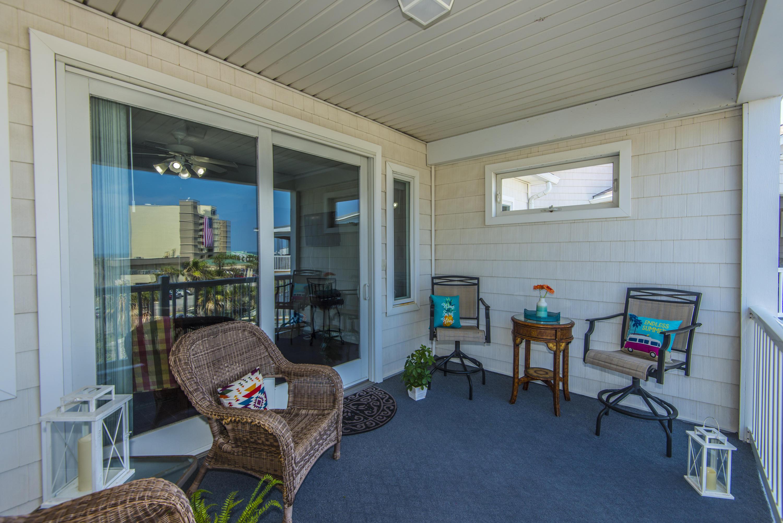 Pier Pointe Villas Homes For Sale - 117 Ashley, Folly Beach, SC - 25