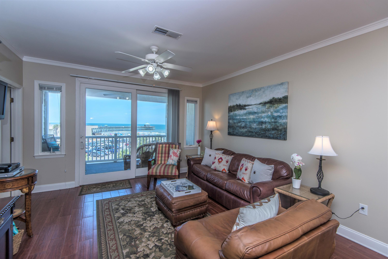 Pier Pointe Villas Homes For Sale - 117 Ashley, Folly Beach, SC - 7
