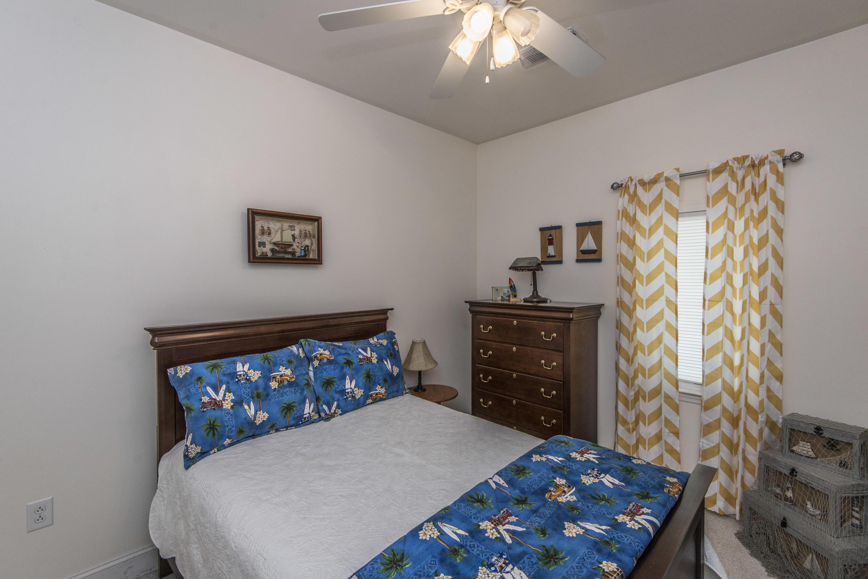 Pier Pointe Villas Homes For Sale - 117 Ashley, Folly Beach, SC - 22