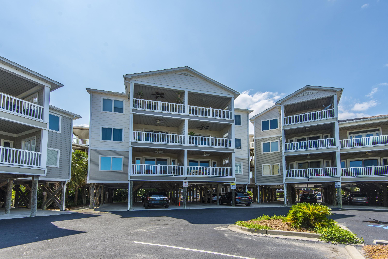 Pier Pointe Villas Homes For Sale - 117 Ashley, Folly Beach, SC - 9