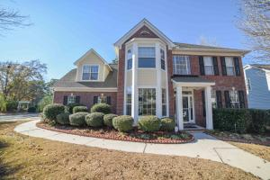 Home for Sale Colonnade Drive, Brickyard Plantation, Mt. Pleasant, SC