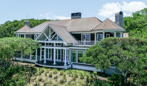 Home for Sale Oyster Catcher Court, Ocean Forest, Seabrook Island, SC