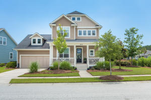 Home for Sale Maidstone Drive, Carolina Park, Mt. Pleasant, SC